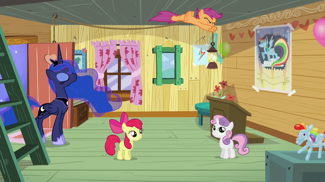 File:Scootaloo flies around the dream clubhouse S5E4.png