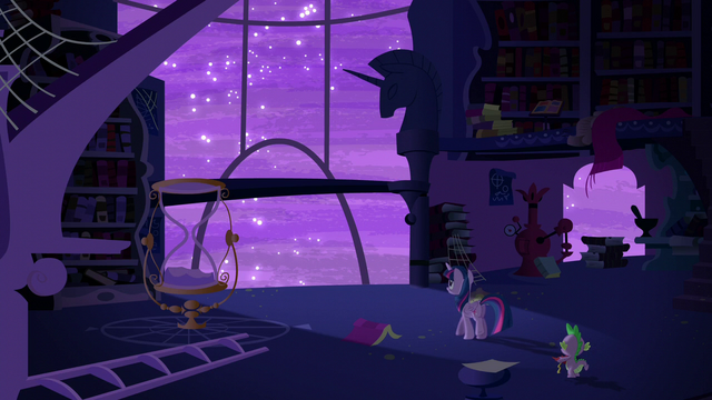 File:Twilight walks towards the window S5E12.png