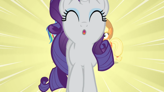 File:Rarity walking towards the camera S4E08.png