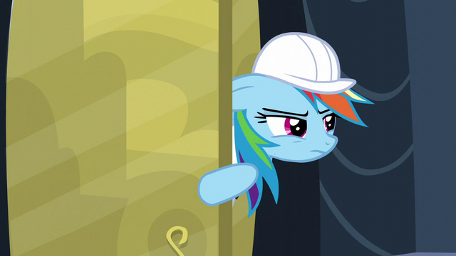 File:Rainbow at the lab entrance S5E5.png