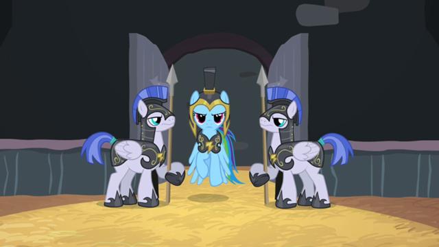 Dow 243 Dca Hurricane My Little Pony Przyjaźń To Magia Wiki