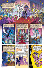 Friends Forever issue 7 page 3
