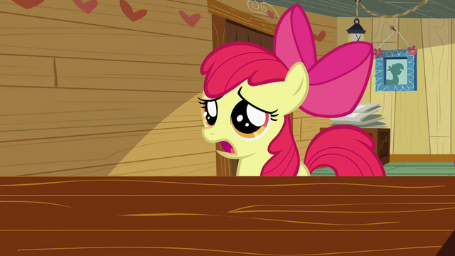File:Apple Bloom 'We may have put Ponyville in jeopardy' S2E17.png