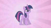 Twilight confronts Applejack S2E02