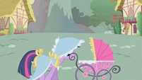 Twilight disguised S1E3