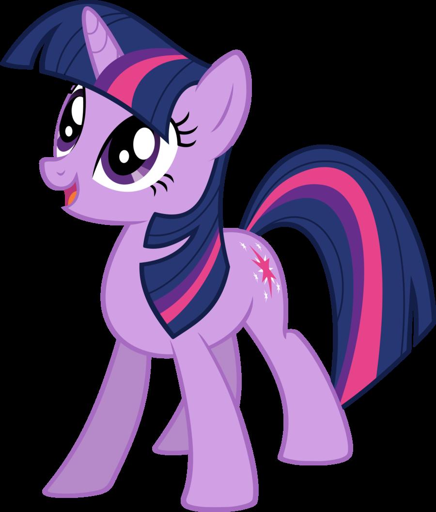 Imagen - Twilight sparkle.png | My Little Pony: La Magia ...