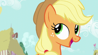 """Applejack """"it's only an hour"""" S6E10"""