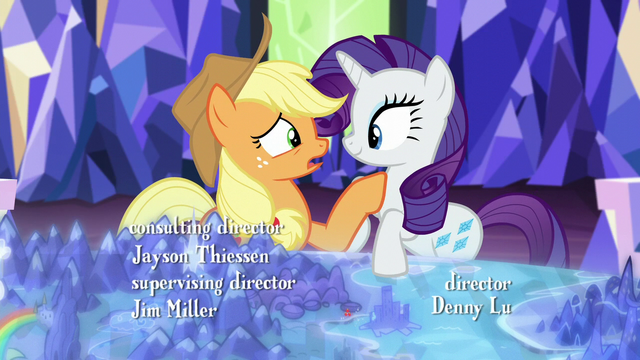 "File:Applejack ""seems a hair odd though"" S5E16.png"