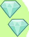 Green Jewel cutie mark crop S2E18.png