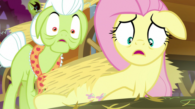 "File:Granny Smith ""didn't make it out alive!"" S5E21.png"