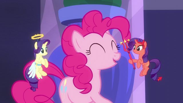 "File:Pinkie Pie ""if you say so!"" S6E9.png"