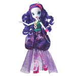 Legend of Everfree Crystal Gala Assortment Rarity doll