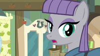 "Maud ""I think this one is done"" S4E18"