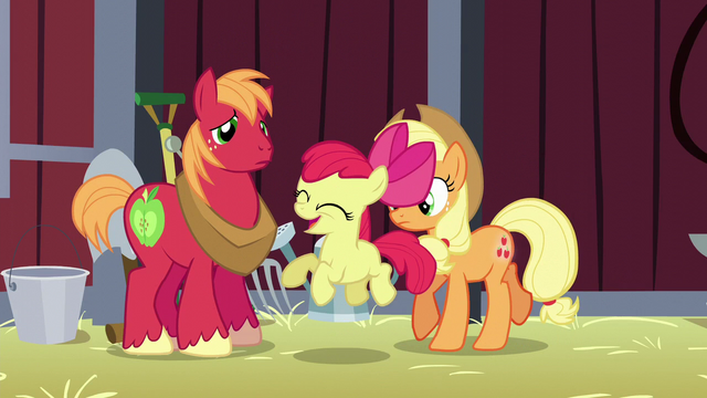 File:Apple Bloom being excited S5E17.png