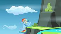 Rainbow stops 2 S3E07