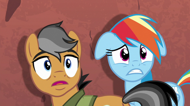 File:Rainbow and Quibble look back at Cipactli S6E13.png