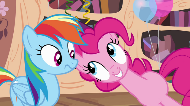 "File:Pinkie Pie ""the secret ingredient is"" S4E04.png"