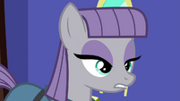 "Maud ""I don't really like candy"" S4E18"