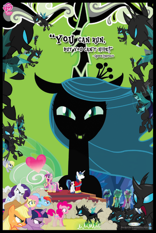 File:NYCC 2012 Canterlot Wedding poster.png