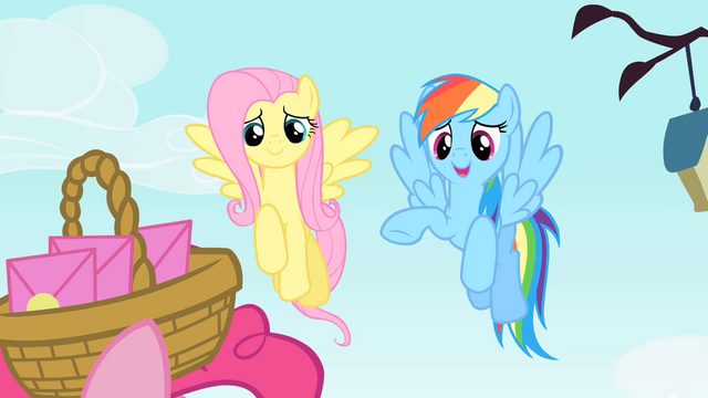 File:Rainbow Dash making an excuse S1E25.png