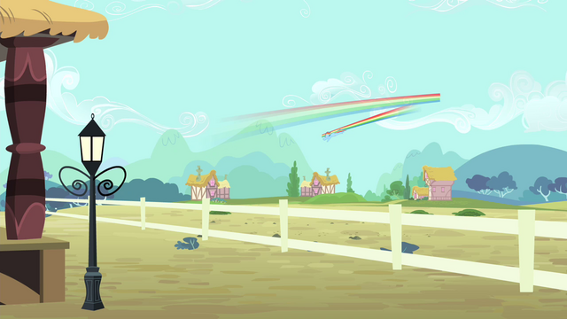 File:Rainbow flying away S4E11.png