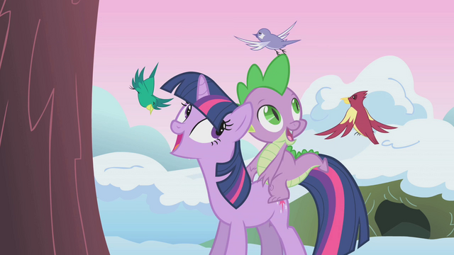File:Twilight with birds S1E11.png