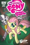 MLP Friends Forever 5 Jetpack Cover A
