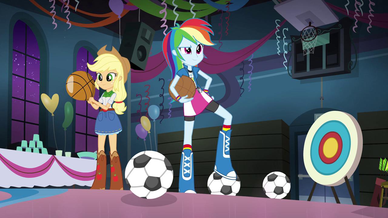Sports My Little Pony Friendship Is Magic Wiki Fandom