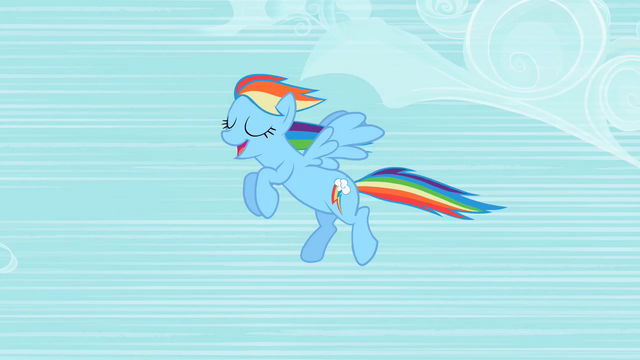 File:Rainbow Dash flying S2E08.png