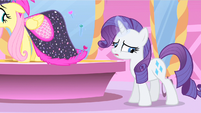 Rarity I'm sorry S1E20