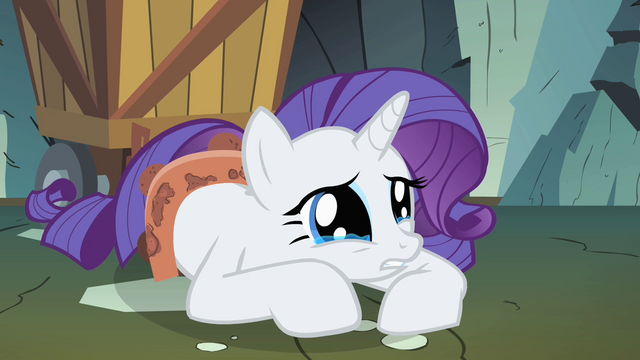 File:Rarity crying on floor S1E19.png
