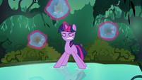 Twilight training bubbles 2 S3E5