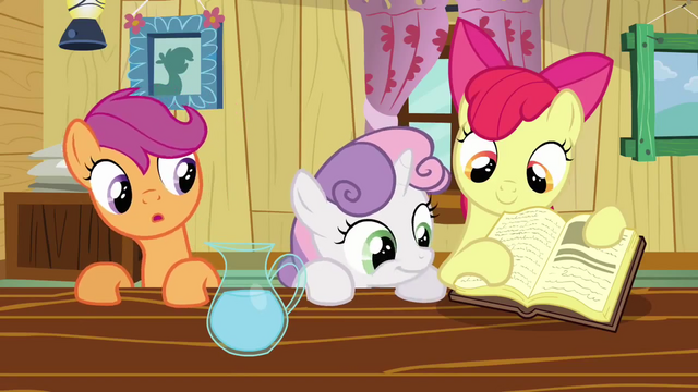 File:CMC looking at book S2E17.png