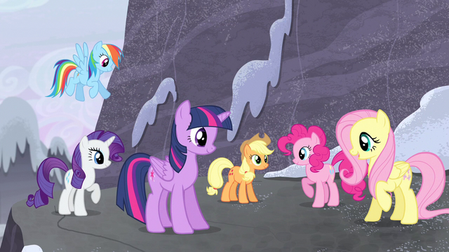 """File:Fluttershy """"you got your countryisms back too"""" S5E2.png"""