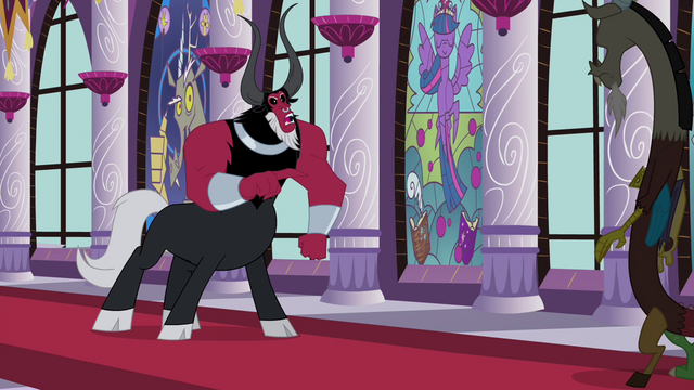 File:Tirek pointing at Discord S4E26.png