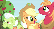 Apple Family S2E15