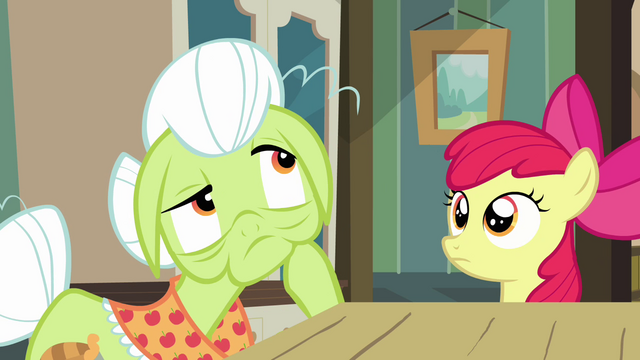 File:Granny Smith deep in thought S3E8.png