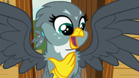 """Gabby """"and I'll meet you there"""" S6E19"""