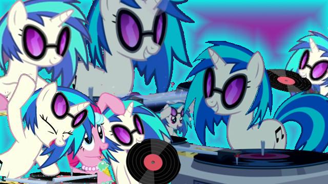 File:FANMADE DJ Pon-3 Collage Mewkat14.png