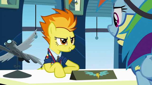 File:Spitfire 'But an efficient decision nonetheless' S3E07.png