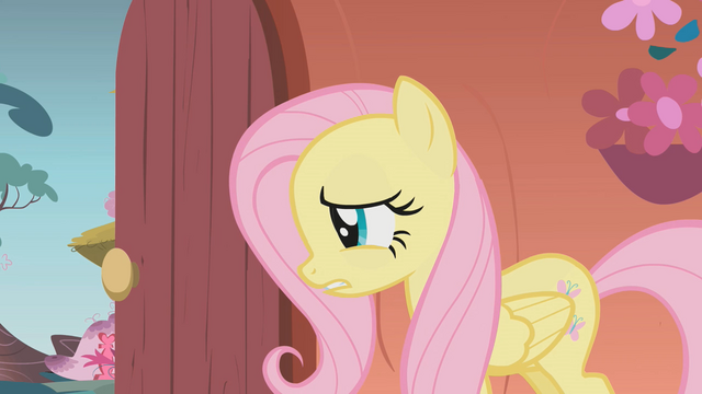 "File:Fluttershy ""umm actually"" S01E07.png"