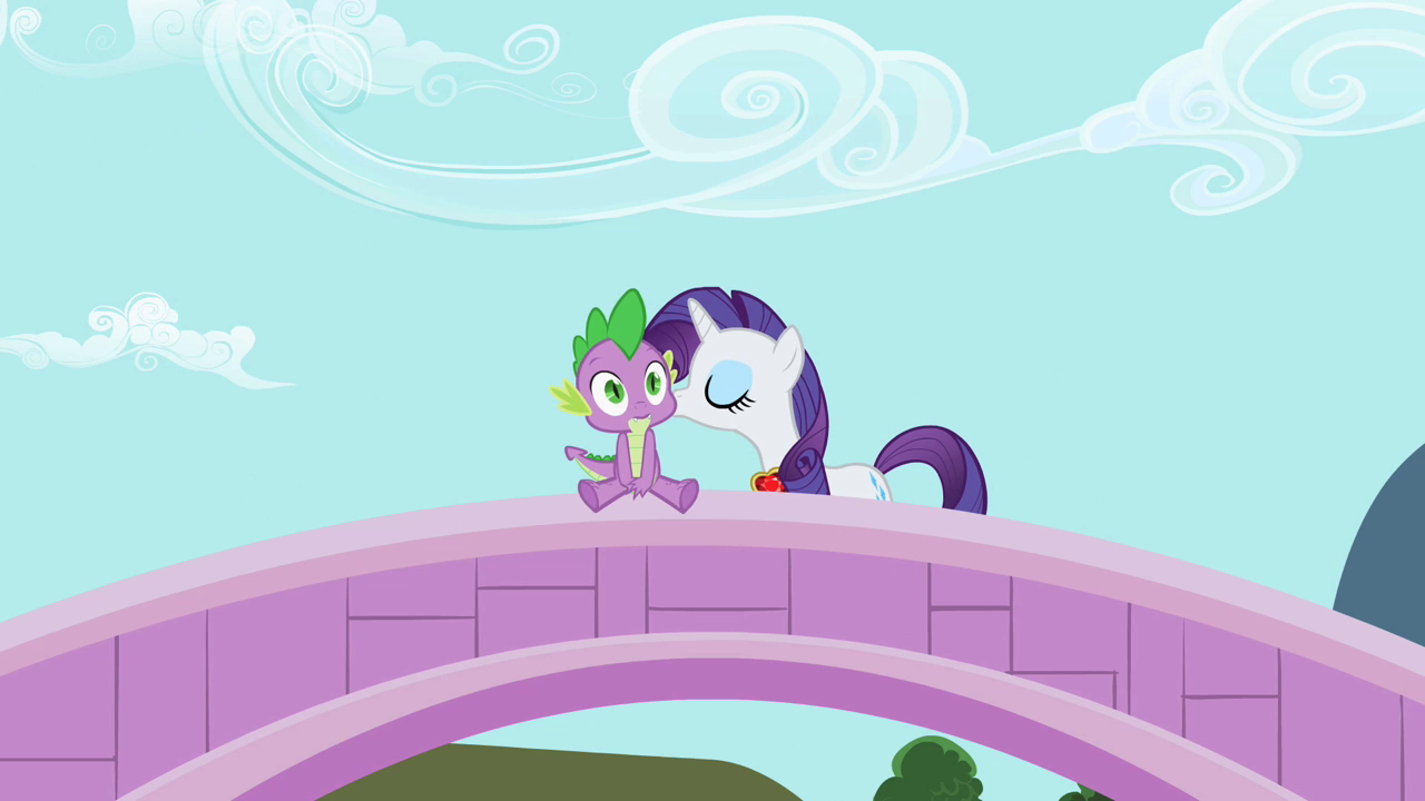 Image - Spike's Second Kiss S2E10.png