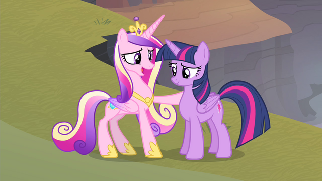 File:Cadance 'to have somepony like you as a friend' S4E11.png