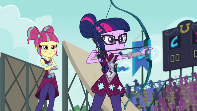 File:Twilight about to fire an arrow EG3.png