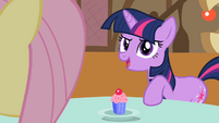 Twilight quite bit study S2E8