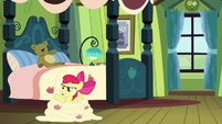 "Apple Bloom ""this is getting ridiculous"" S5E4"