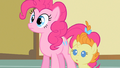 Pinkie Pie watching bad news S2E13.png