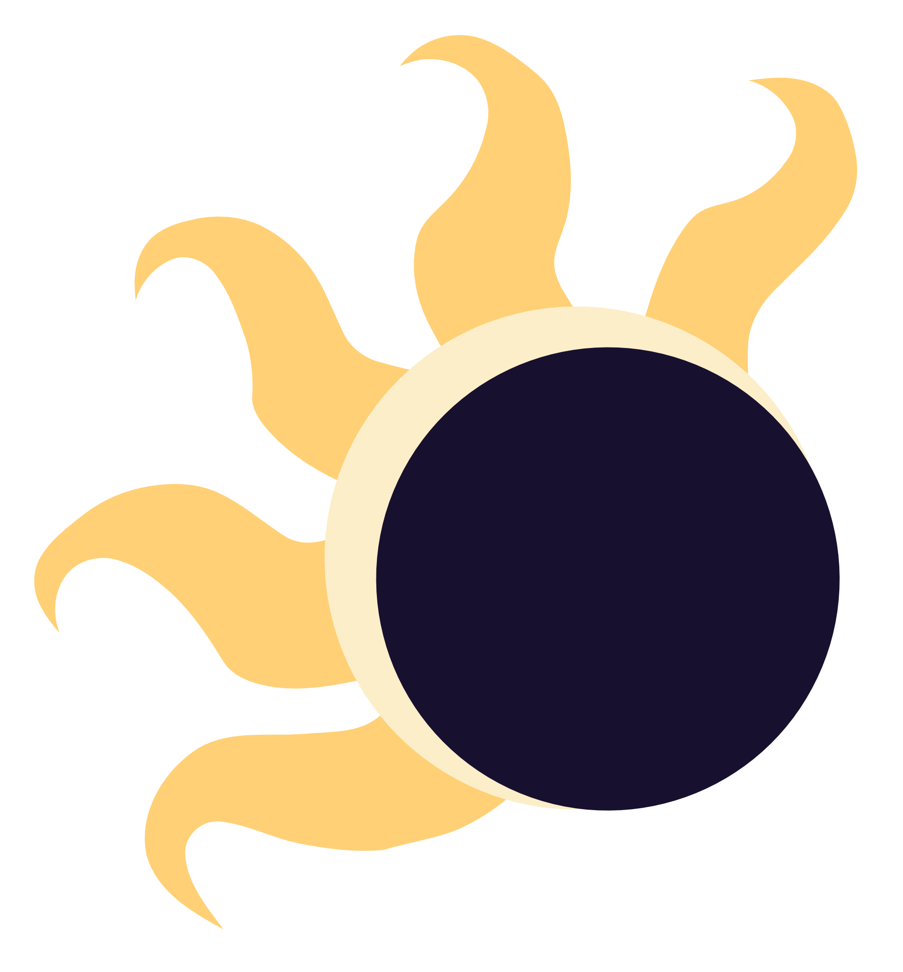Arquivo:Eclipse Cutie Mark By Rildraw-d4njs73.png