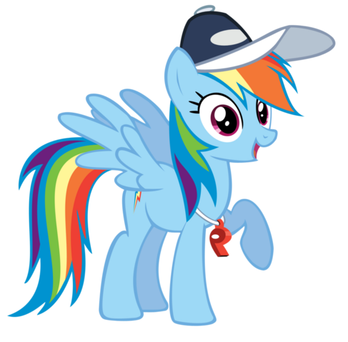 File:FANMADE Rainbow Dash Coach.png