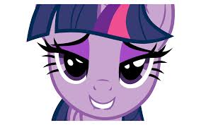 File:FANMADE Twilight Sparkle seductive eyes.jpg